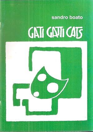 GATI GATTI CATS: BOATO SANDRO