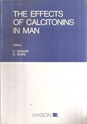 THE EFFECTS OF CALCITONINS IN MAN