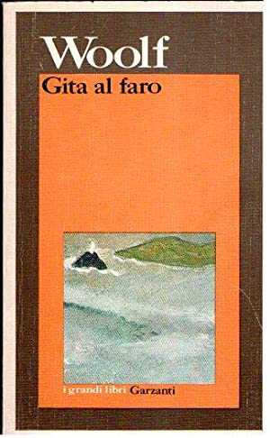 GITA AL FARO: WOOLF VIRGINIA