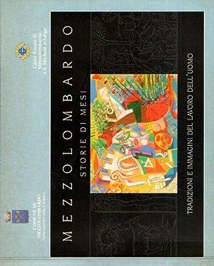 MEZZOLOMBARDO STORIE DI MESI TRADIZIONI E IMMAGINI: BUONANNO PATRIZIA (A