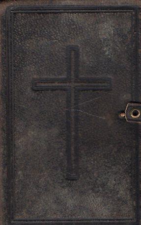 LE PALMIER CELESTE RECUEIL DE PRIERES ET: ABBE' BOURQUARD
