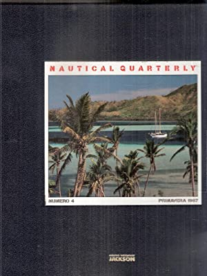 NAUTICAL QUARTERLY