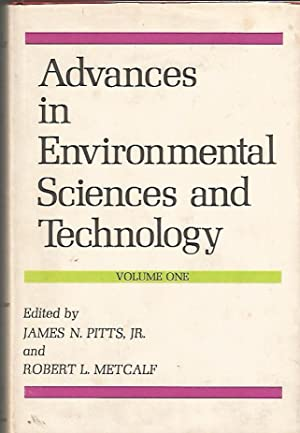 ADVANCES IN ENVIRONMENTAL SCIENCES AND TECHNOLOGY VOLUME ONE
