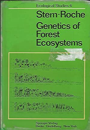GENETICS OF FOREST ECOSYSTEMS