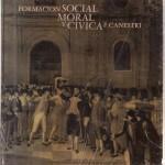 FORMACION SOCIAL MORAL Y CIVICA: FRANCISCO CANESTRI