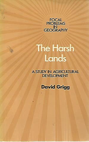 THE HARSH LANDS