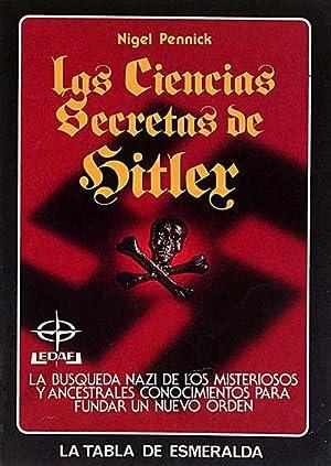 Las ciencais secretas de Hitler: Pennick, Nigel
