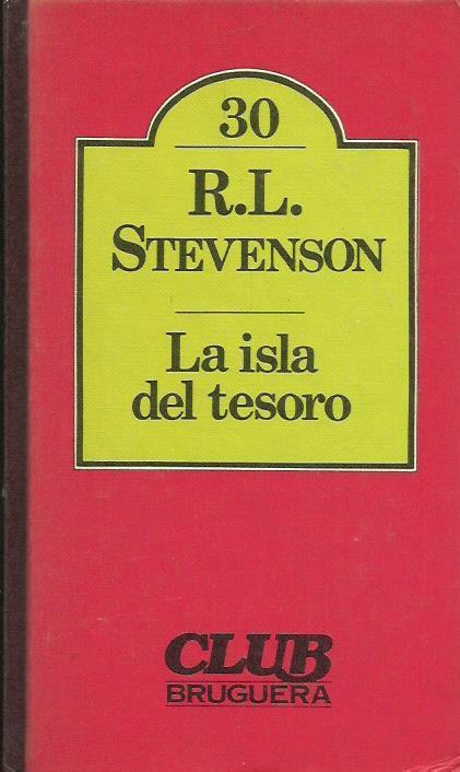 Resultado de imagen de la isla del tesoro bruguera portada