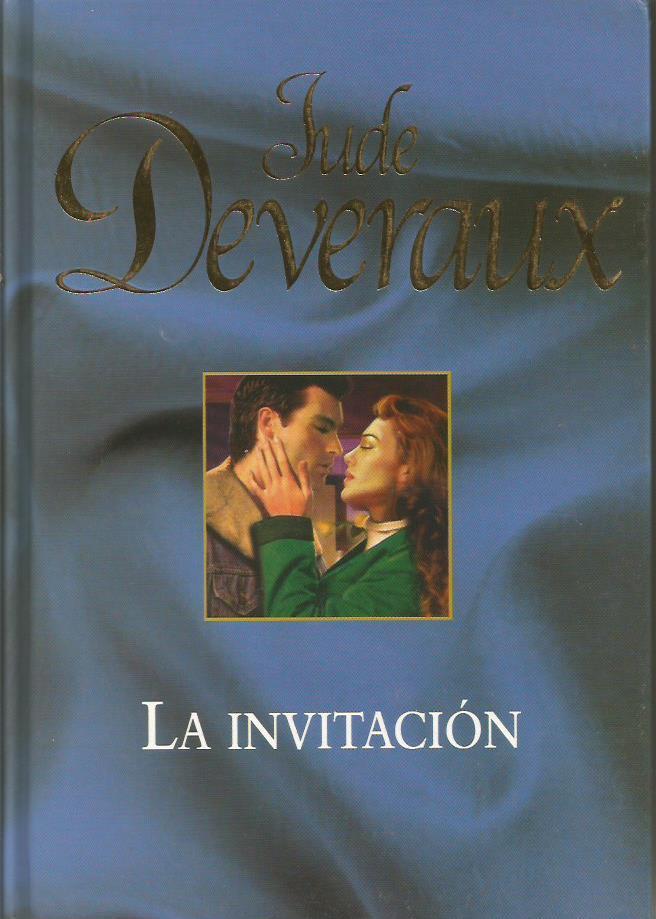 La invitación, Montgomery 16 – Jude Deveraux (Rom) 18174473343