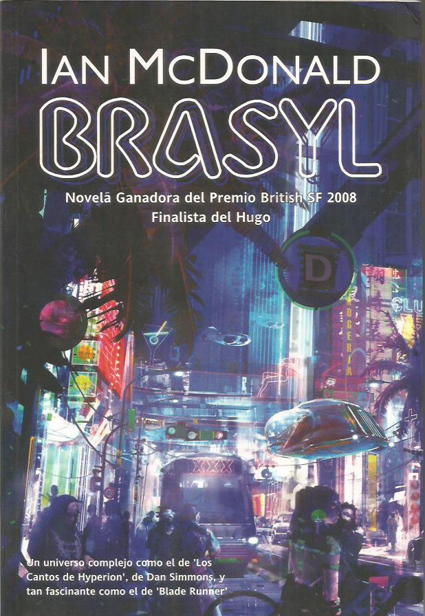 BRASYL - McDonald,Ian