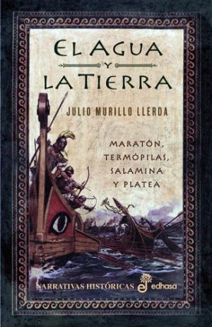 EL AGUA Y LA TIERRA - Murillo Llerda,Julio