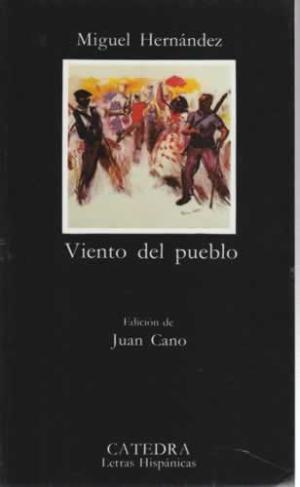 VIENTO DEL PUEBLO - Hernández,Miguel