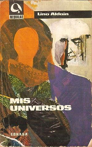 MIS UNIVERSOS: Aldani,Lino