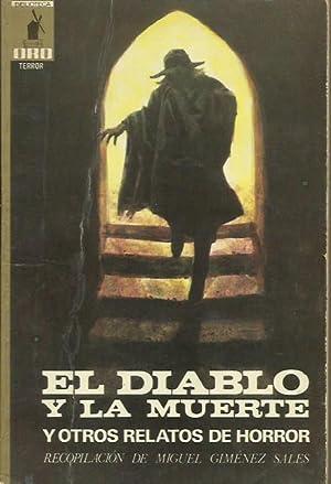 EL DIABLO Y LA MUERTE: Varios autores