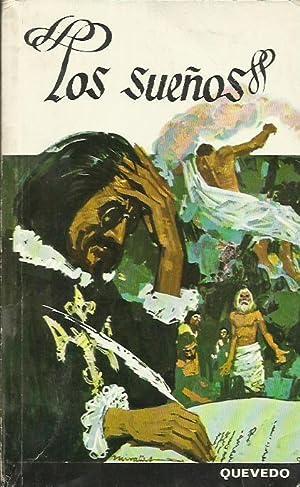 LOS SUEÑOS: Quevedo, Francisco de