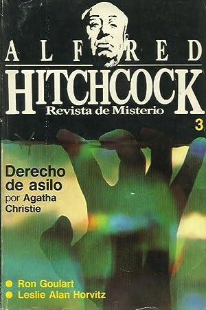 ALFRED HITCHCOCK REVISTA DE MISTERIO 3: Varios autores