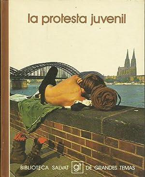 LA PROTESTA JUVENIL: Carandell/Marcuse