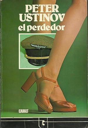 EL PERDEDOR: Ustinov,Peter