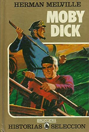 MOBY DICK: Melville,Herman
