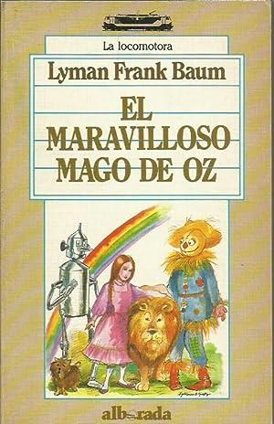 EL MARAVILLOSO MAGO DE OZ: Baum,L.Frank
