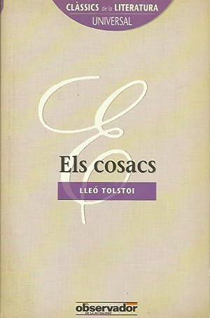 ELS COSACS: Tolstoi,Lleó