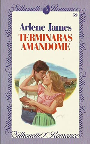 TERMINARAS AMANDOME: James,Arlene
