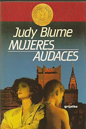 MUJERES AUDACES: Blume,Judy