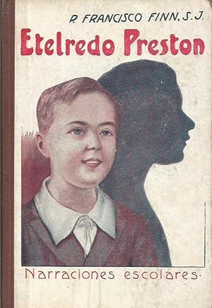 ETELREDO PRESTON: Finn S.J.,P Francisco