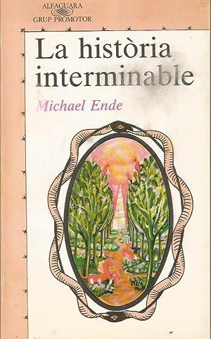 LA HISTÒRIA INTERMINABLE (CATALÁN): Ende, Michael