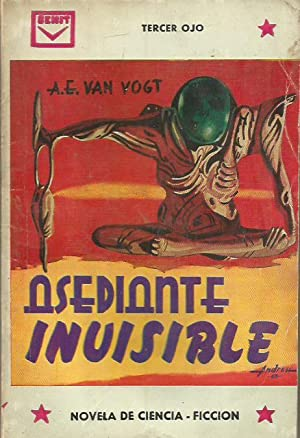 ASEDIANTE INVISIBLE.