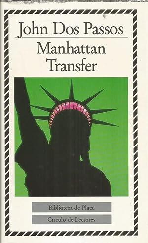 MANHATTAN TRANSFER: Dos Passos,John