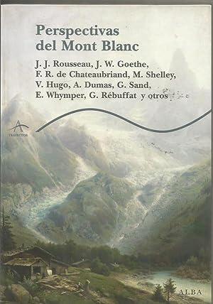PERSPECTIVAS DEL MONT BLANC: Varios Autores