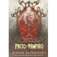 PACTO CON EL VAMPIRO: Kalogridis,Jeanne
