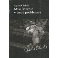 MISS MARPLE Y TRECE PROBLEMAS: Christie,Agatha