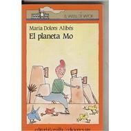 EL PLANETA MO (Catalán): Alibés,Maria Dolors