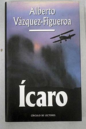 ÍCARO: Vázquez Figueroa,Alberto
