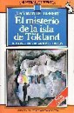 EL MISTERIO DE LA ISLA DE TÖKLAND: Gisbert,Joan Manuel