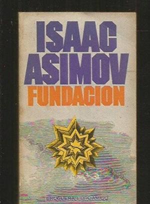 FUNDACIÓN: Asimov,Isaac