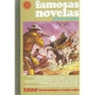 efd3cf0e8 FAMOSAS NOVELAS BRUGUERA XVI