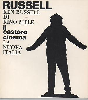 Ken Russel: Mele Rino