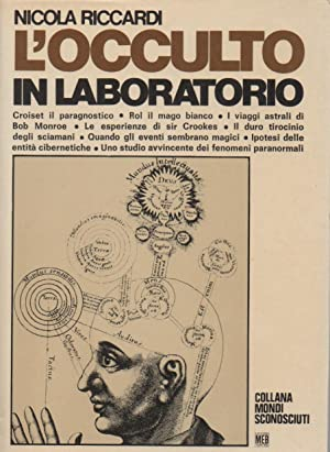 L'occulto in laboratorio