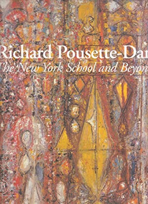 Richard Pousette-Dart. The New York school and beyond