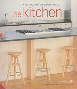 The kitchen. Creating Contemporary homes