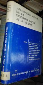 Valoración actual de la doctrina social de: BELDA ALCARAZ, Francisco