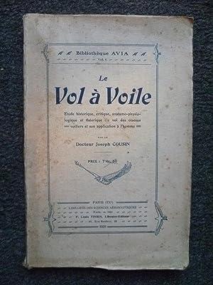 LE VOL A VOILE: COUSIN (J.)