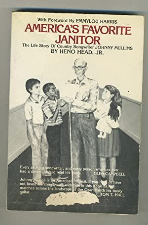 Janitor First Edition Abebooks