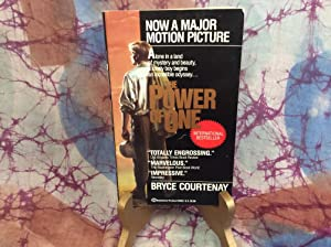Power of One, The: Courtenay, Bryce