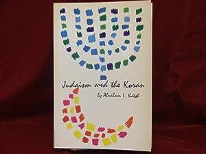 Judaism and the Koran: Katsch, Abraham I.