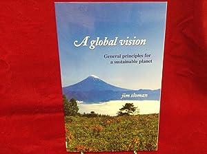 A Global Vision: Sloman, Jim