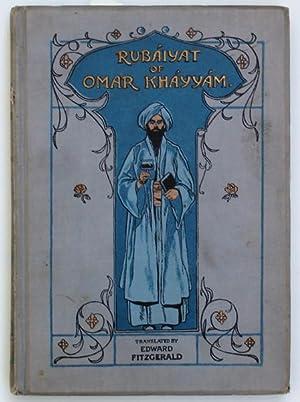 rubaiyat of omar khayyam fitzgerald pdf